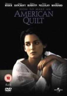 How to Make an American Quilt DVD with Winona Ryder