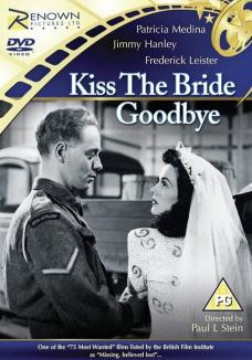 Kiss the Bride Goodbye DVD