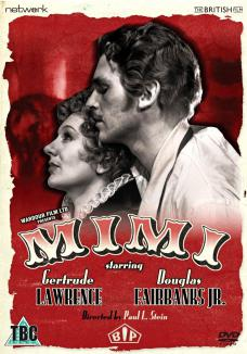 Mimi DVD from Network and the British Film