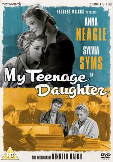 My Teenage Daughter DVD from Network and The British Film