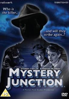 Mystery Junction DVD from Network and The British Film