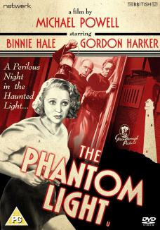 The Phantom Light DVD from DVD from Network and The British Film