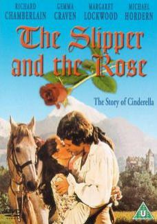 The Slipper and the Rose DVD from 4Front, 2004