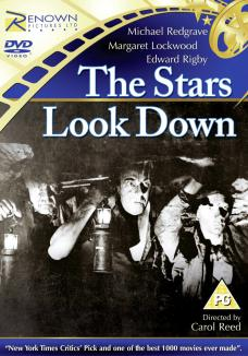 The Stars Look Down DVD from Renown Pictures