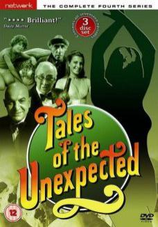 Tales of the Unexpected DVD