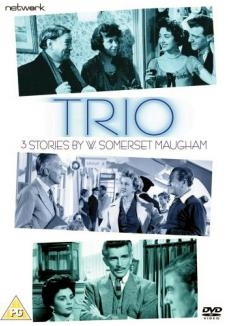 Trio DVD
