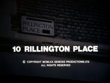 10 Rillington Place (1971) opening credits (6)