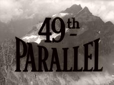 49th Parallel (1941) opening credits (9)