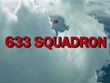 633 Squadron (1964) opening credits