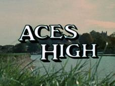 Aces High (1976) opening credits (5)