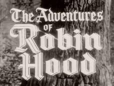 Main title from The Adventures of Robin Hood (1955-1960) (2)