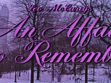 An Affair to Remember (1957) (1) opening credits
