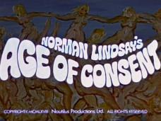 Age of Consent (1969) opening credits