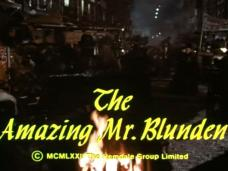 The Amazing Mr Blunden (1972) opening credits (1)