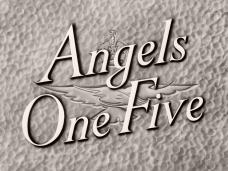 Angels One Five (1952) opening credits (3)