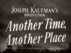Another Time, Another Place (1958) opening credits (7)