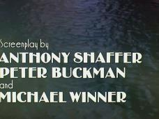 Main title from Appointment with Death (1988) (23)