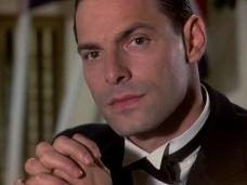 Screenshot from Appointment with Death (1988) (5) featuring Nicholas Guest