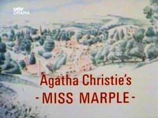 Main title from Miss Marple – At Bertram's Hotel (1)