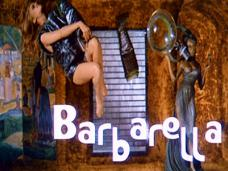 Barbarella (1968) screenshot (1)