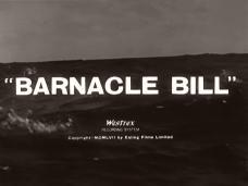 Barnacle Bill (1957) opening credits (5)