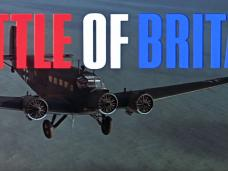 Battle of Britain (1969) opening credits (1)