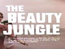 The Beauty Jungle (1964) opening credits (4)