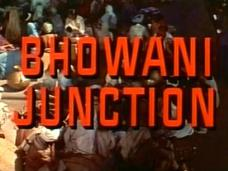 Bhowani Junction (1956) opening credits
