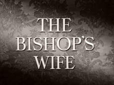 The Bishop's Wife (1947) opening credits