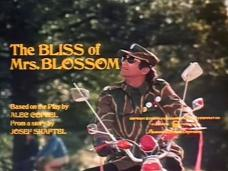 Main title from The Bliss of Mrs Blossom (1968) (6)