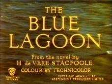 The Blue Lagoon (1949) screenshot (1)