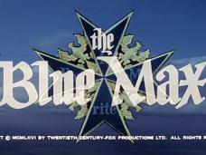 The Blue Max (1966) opening credits (8)