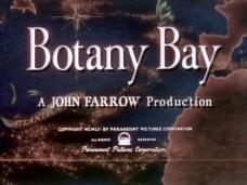 Main title from Botany Bay (1952) (3)