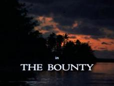 The Bounty (1984) opening credits (3)