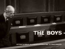 The Boys (1962) opening credits (5)