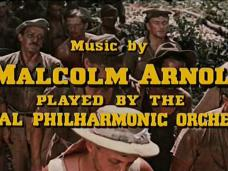 Main title from The Bridge on the River Kwai (1957) (15)