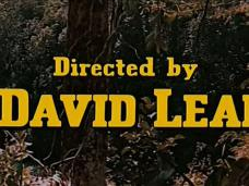 Main title from The Bridge on the River Kwai (1957) (17). Directed by David Lean