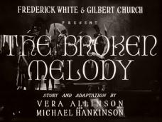 The Broken Melody (1934) opening credits (1)