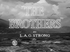 The Brothers (1947) opening credits (5)