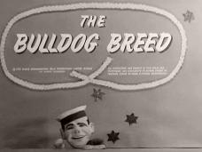 The Bulldog Breed (1960) opening credits (5)