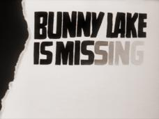 Bunny Lake is Missing (1965) opening credits (3)