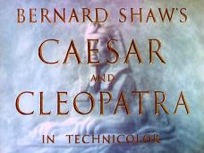 Caesar and Cleopatra (1945) screenshot (1)