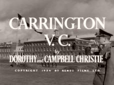 Carrington VC (1954) opening credits (4)