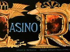 Casino Royale (1967) opening credits (3)
