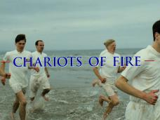 Chariots of Fire (1981) opening credits