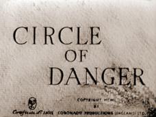 Circle of Danger (1951) opening credits