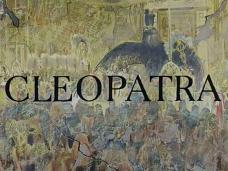 Cleopatra (1963) opening credits (3)