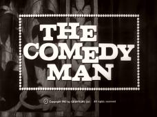 The Comedy Man (1964) opening credits (3)