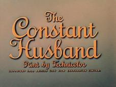 The Constant Husband opening titles (1955)