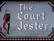 The Court Jester (1955) opening credits (5)